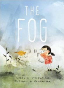 The fog kyo maclear