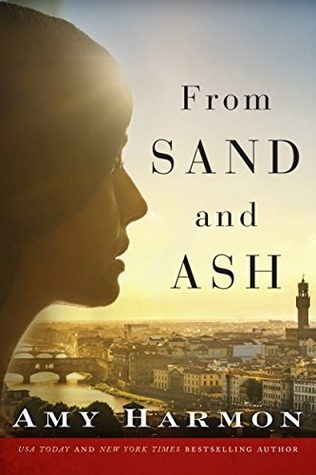From Sand and Ash Book Cover