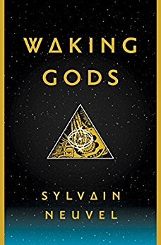 Waking Gods Book Cover
